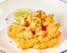 LANGOSTINO SPICY SOUR
